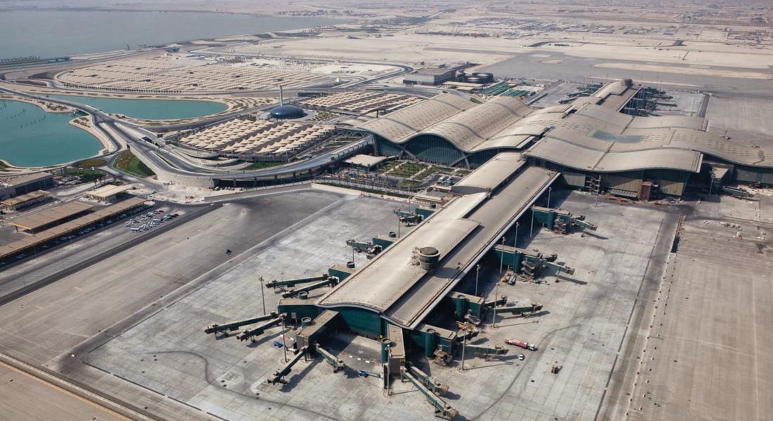 Nieuwe Internationale Luchthaven Doha Geopend Flightlevel