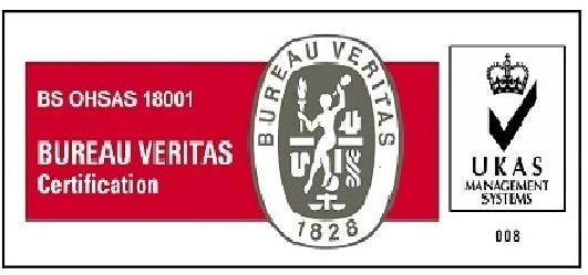 UKAS-18001:2007