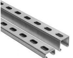 Slotted Channels & Cable Tray Supports System