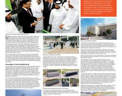 Poineering The Way For A Self-Sufficient Qatar